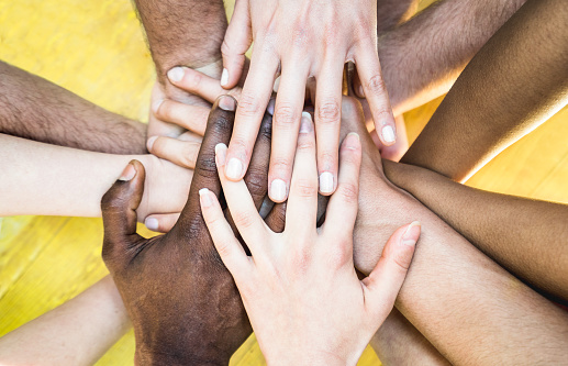 Diversity, equity and inclusion: Woven into the fabric of our culture