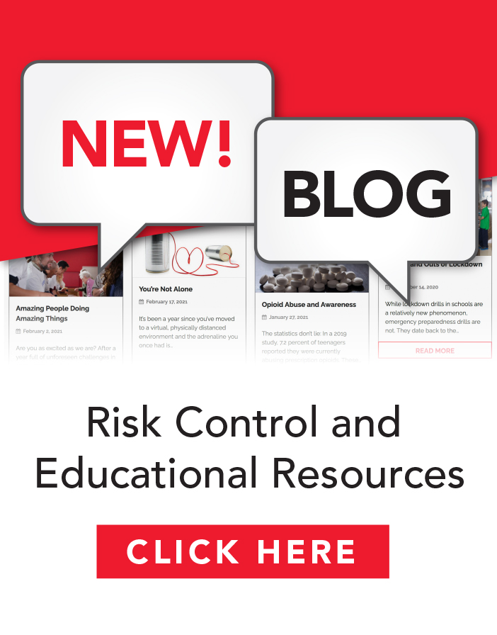 CM Regent Blog | Risk Control and Educational Resources